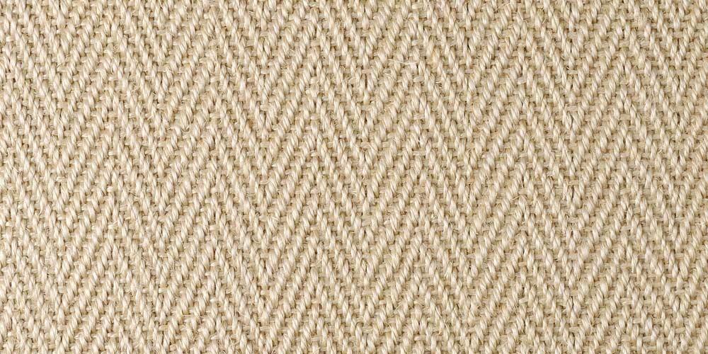 Hockley Herringbone Sisal Carpet