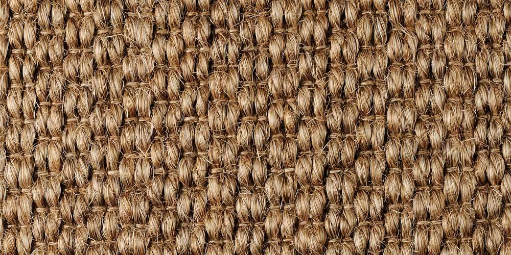 Honey Bubble Bubbleweave Sisal Carpet