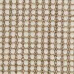 Ivory Tric Sisool Carpet 1