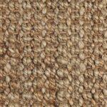 Jute Big Bouclé Crumpet Carpet