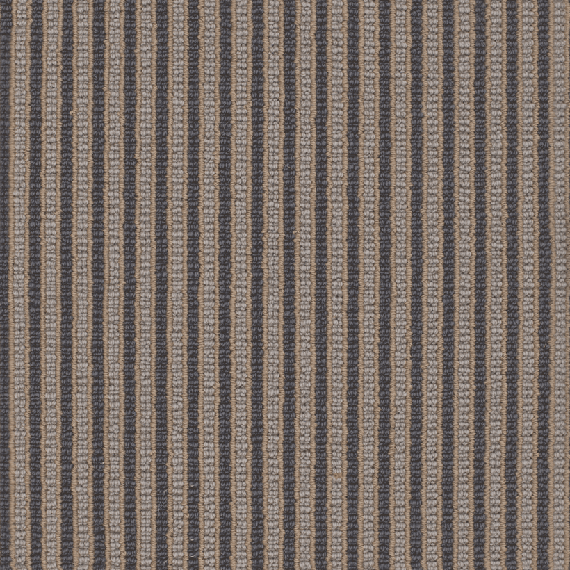 Knotted Rope Harbour Wool Carpet