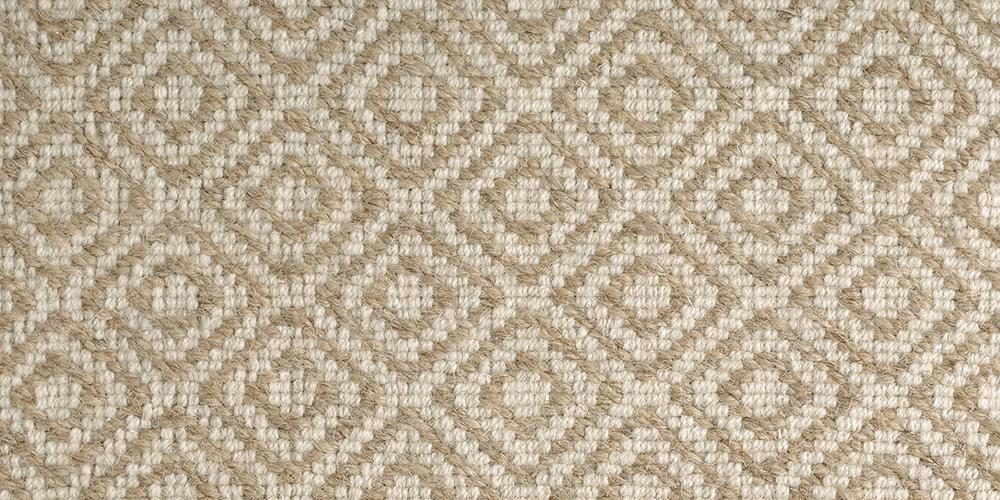 Lasque Crafty Diamond Wool Carpet