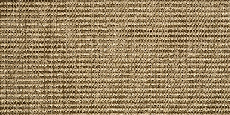 Light Caramel Harmony Bouclé Sisal Carpet
