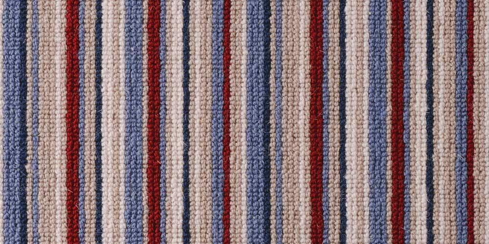 London Calling Rock n  Roll Wool Carpet