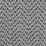 Lunar Flatweave Herringbone Carpet