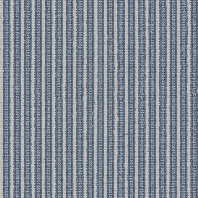 Marine Blue Harbour Wool Carpet