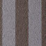Mineral Sable Blocstripe Wool Carpet