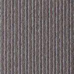 Mineral Sable Pin Pinstrip Wool Runner