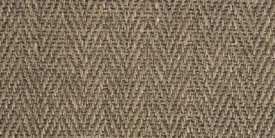 Mist Herringbone Sisal Carpet