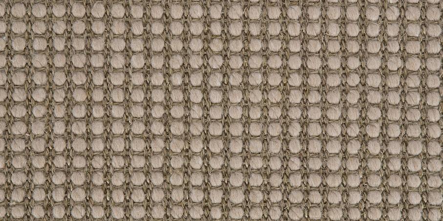Mocha Tric Sisool Carpet 1
