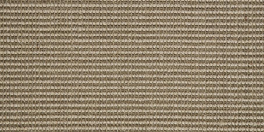 Moon Frost Harmony Bouclé Sisal Carpet
