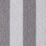 Moon Mineral Blocstripe Wool Runner