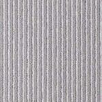 Moon Mineral Pin Pinstrip Wool Carpet