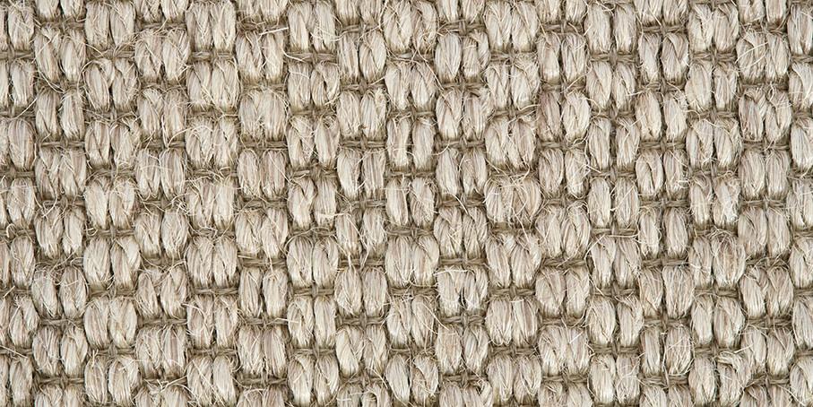 Morning Frost Divine Sisal Carpet
