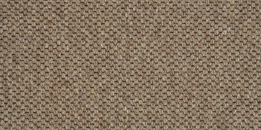 Mousey Oregon Wool Carpet