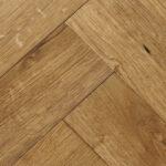 Natural Oak Goodrich Woodpecker Flooring