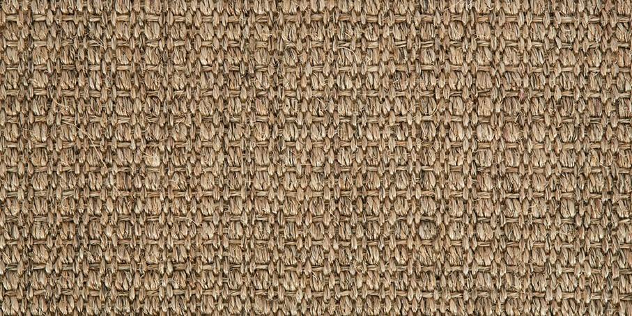 Natural Panama Champagne Sisal Carpet