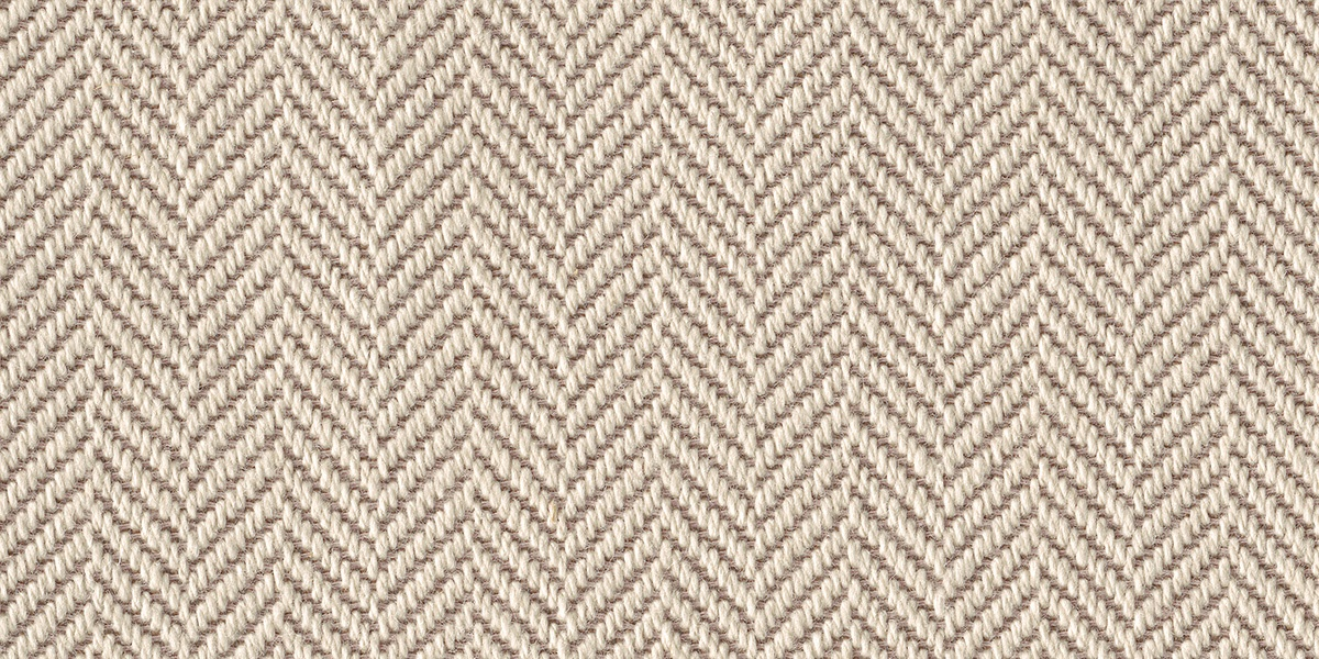 Newman Iconic Fine Herringbone Wool Carpet