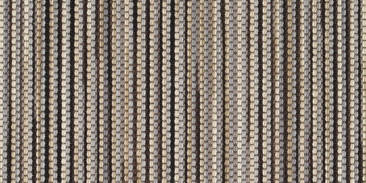 Nicks Iconic Stripe Wool Runner