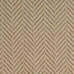 Niro Iconic Herringbone Wool Carpet