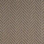 Niven Iconic Herringbone Wool Carpet
