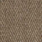 Oatmeal Herringbone Sisal Carpet