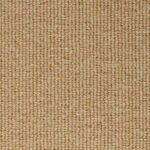 Ochre Cord Wool Carpet