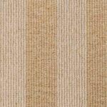 Ochre String Blocstripe Wool Carpet