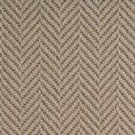 Pacino Iconic Herringbone Wool Carpet