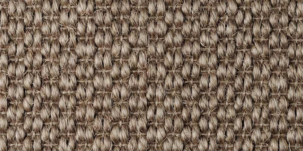 Pewter Bubble Bubbleweave Sisal Carpet