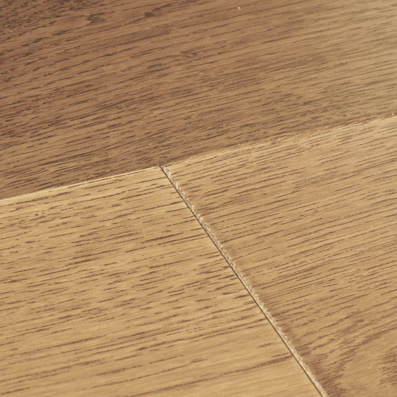 Planed Antique UV Hardwax Oil Oak Chepstow Woodpecker Flooring
