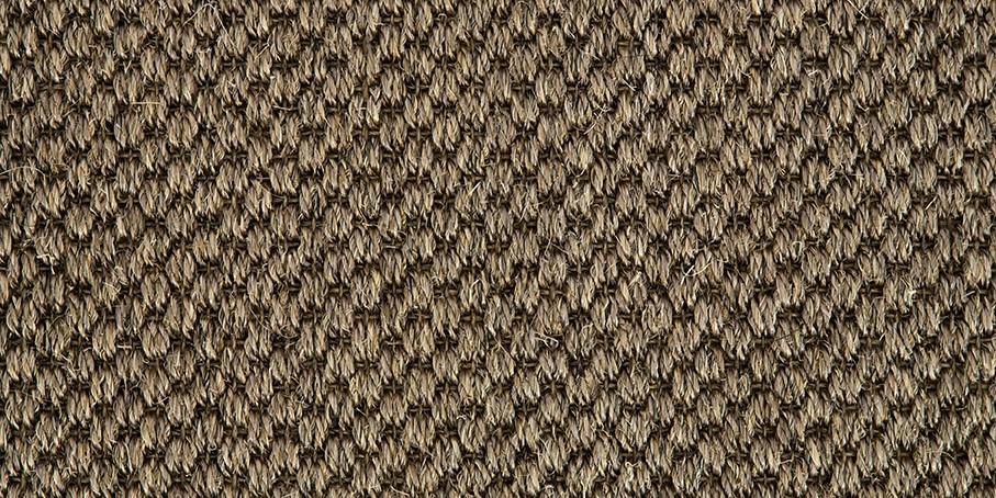 Platinum Oriental Sisal Carpet