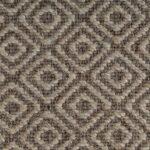 Princess Crafty Diamond Wool Carpet