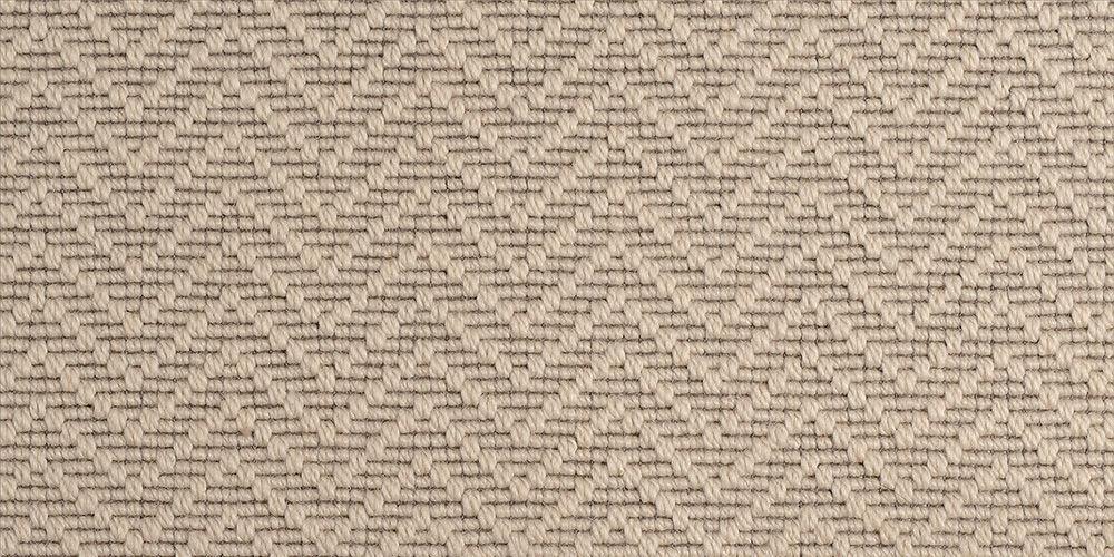 Rialto Iconic Chevron Wool Carpet