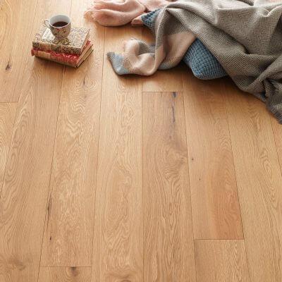 Rustic Oak Harlech Woodpecker Flooring Oiled Lifestyle