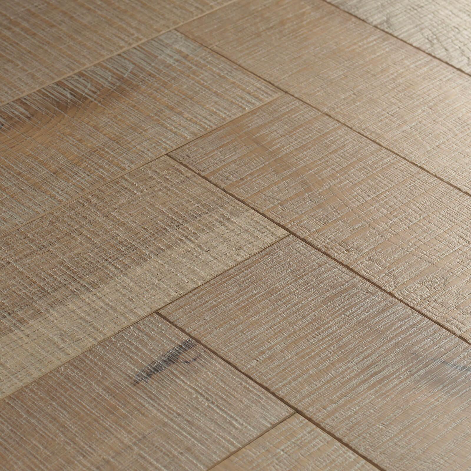 Salted Oak Goodrich Woodpecker Flooring
