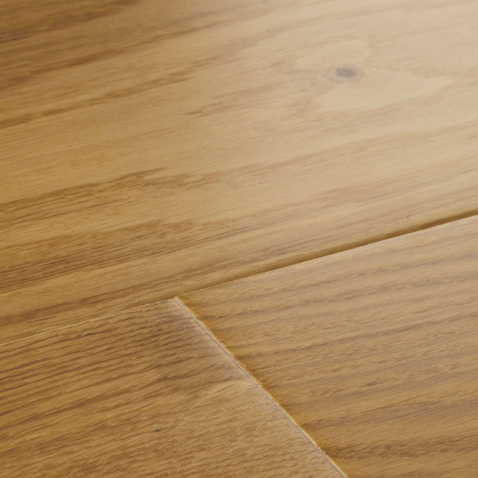 Select Oak Harlech Woodpecker Flooring