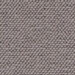 Smoke Delphine Wool Carpet