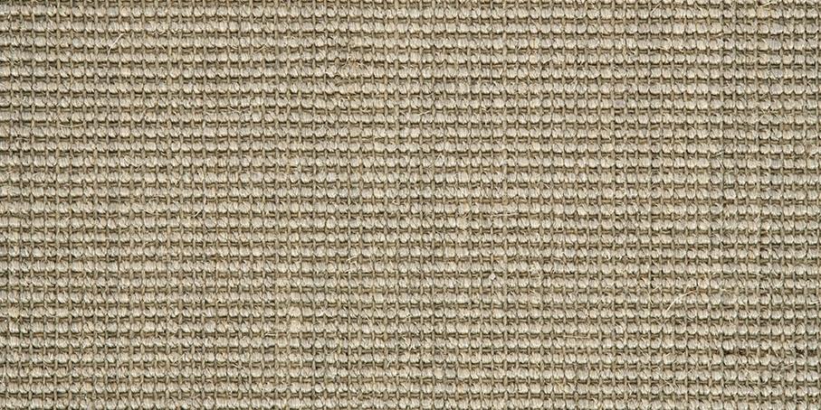 Smoke Small Bouclé C Sisal Carpet