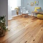 Smoked Oak Harlech Woodpecker Flooring