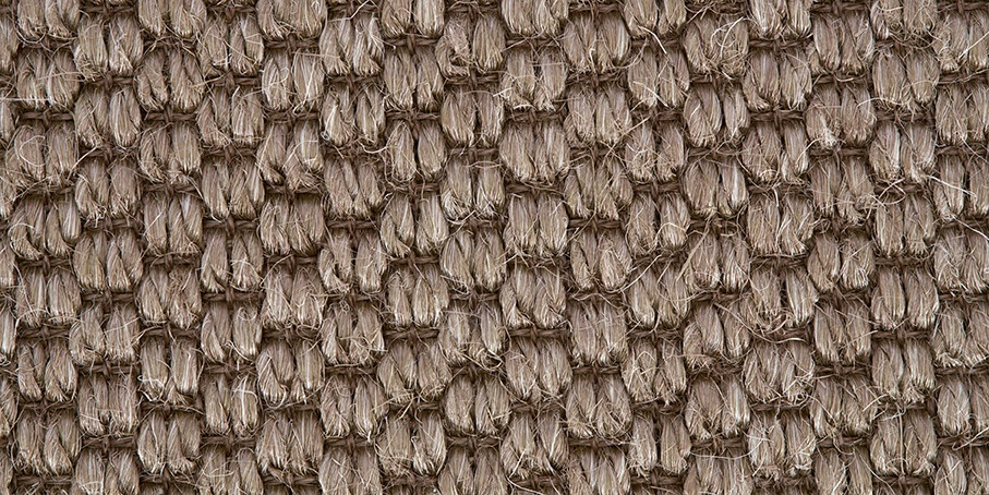 Soft Praline Divine Sisal Carpet