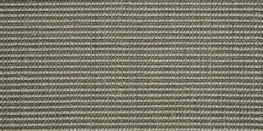 Soft Steel Harmony Bouclé Sisal Carpet