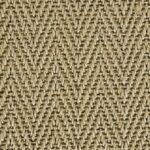 Sweet Barley Harmony Herringbone Sisal Carpet