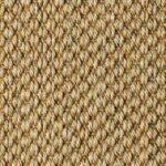 Tigers Eye Malay Sisal Carpet