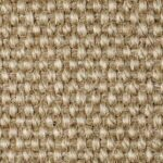 Titanium Metallics Sisal Carpet