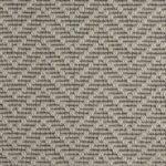 Tower Iconic Chevron Wool Carpet