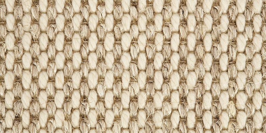 White Mist Masai Sisool Sisal Carpet 1