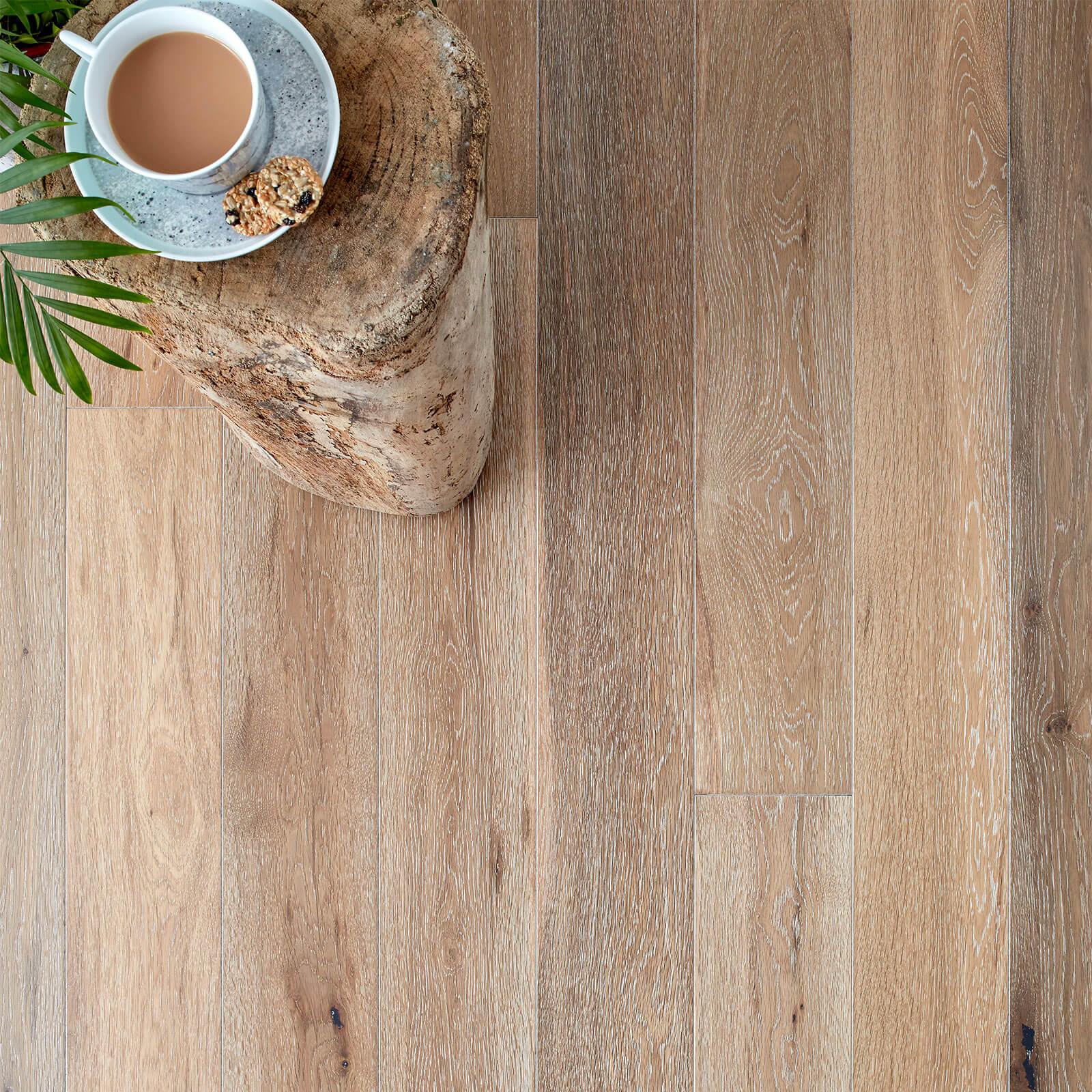 White Smoked Oak Harlech Woodpecker Flooring Lifestyle2