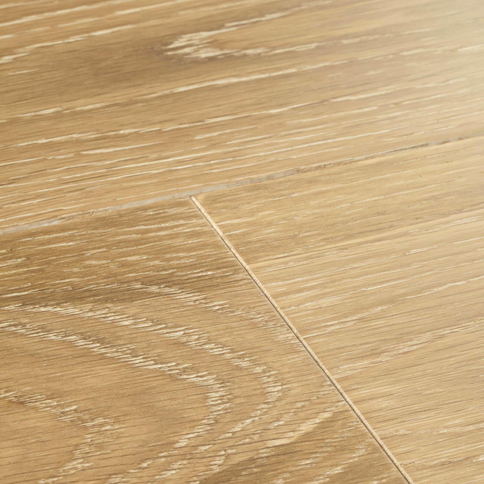 White Smoked Oak Harlech Woodpecker Flooring