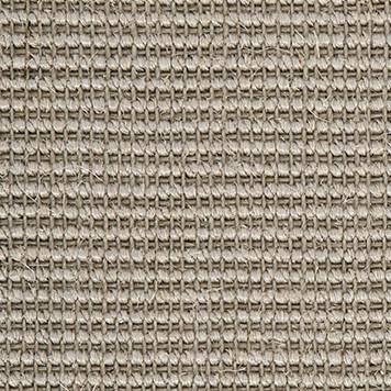 Fresh Silver Harmony Bouclé Sisal Carpet